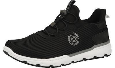 bugatti Sneaker »Textil« kaufen