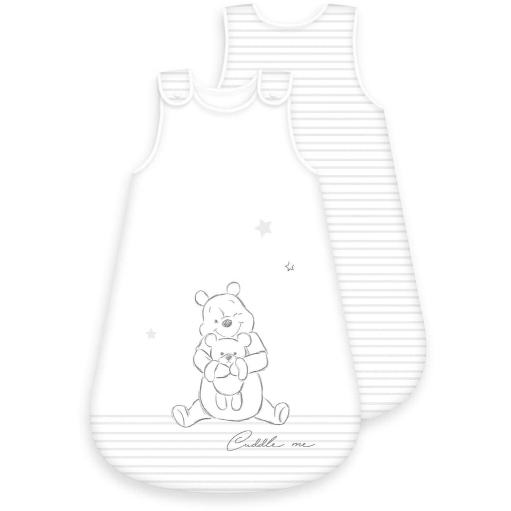 WINNIE THE POOH Babyschlafsack »Winnie Pooh«, (1 tlg.)