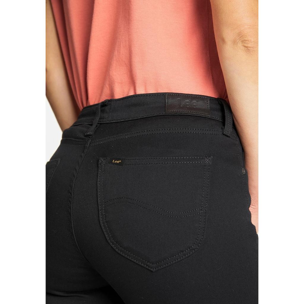 Lee® Skinny-fit-Jeans »Scarlett«, in Black Rinse