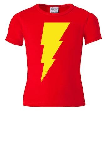 LOGOSHIRT T-Shirt mit coolem Print kaufen