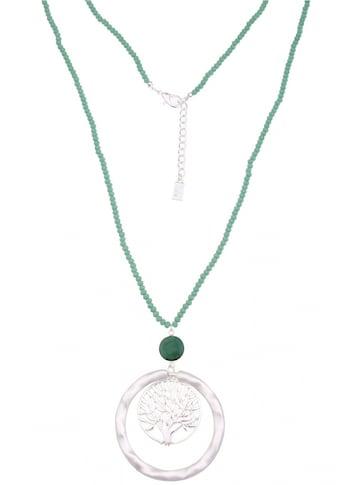 leslii Halskette mit Lebensbaum-Symbol kaufen