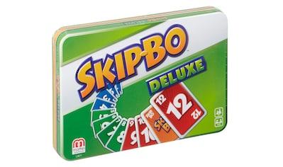Mattel® Spiel »Skip-Bo Deluxe Metallbox« kaufen