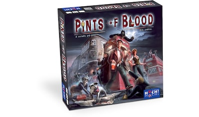 Huch! Spiel »Pints of Blood«, Made in Germany kaufen