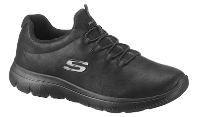 Skechers Slip - On Sneaker »SUMMITS  -  ITZ BAZIK« kaufen