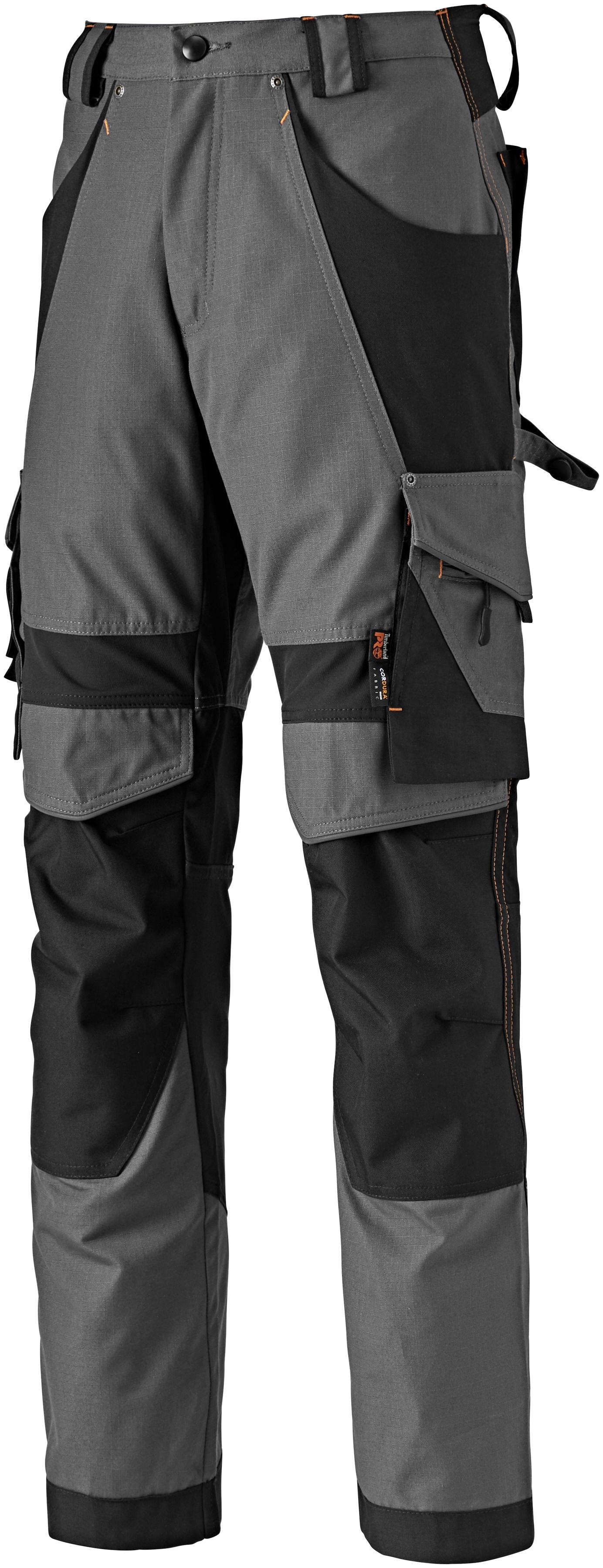 Timberland Pro Arbeitshose Interax grau Herren Arbeitshosen Arbeits- Berufsbekleidung