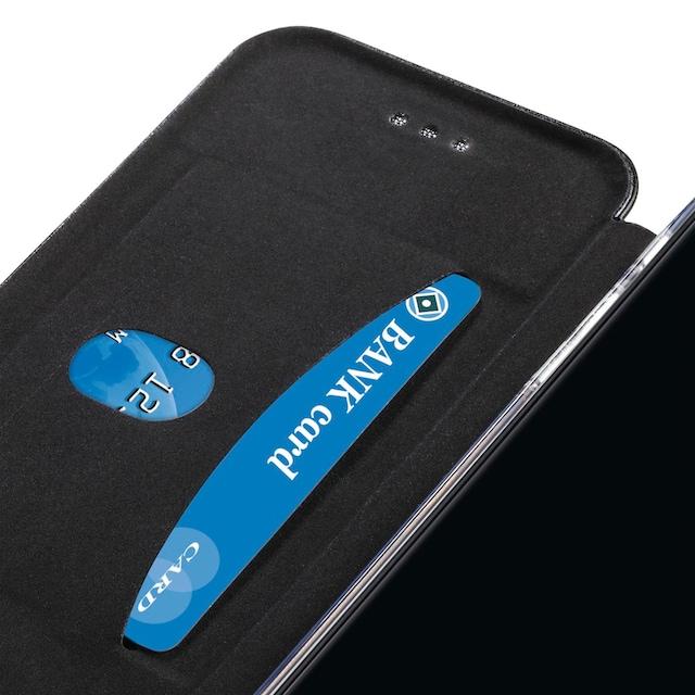 """Hama Booklet,Tasche,Hülle für Samsung Galaxy S20 + »Smartphone-Booklet """"Curve""""«"""