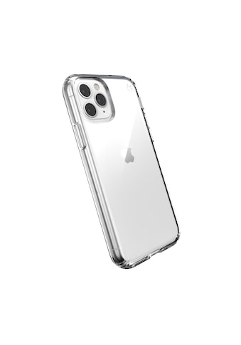 Speck HardCase »PRESIDIO Stay iPhone (11 Pro) Clear/Clear« kaufen