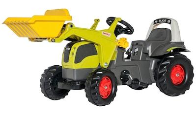 Rolly Toys Tretfahrzeug »CLAAS Elios«, Radlader kaufen