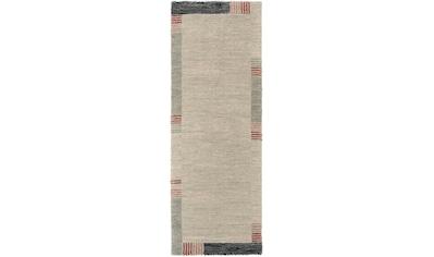 OCI DIE TEPPICHMARKE Läufer »CASTLE FLORA«, rechteckig, 20 mm Höhe kaufen