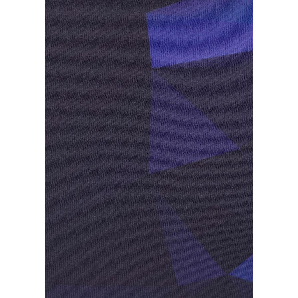 Buffalo Muscleshirt, aus kühlender Microfaser