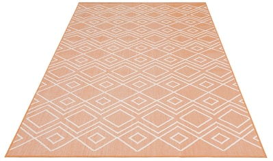 Teppich, »Manni«, OTTO products, rechteckig, Höhe 5 mm, maschinell gewebt kaufen