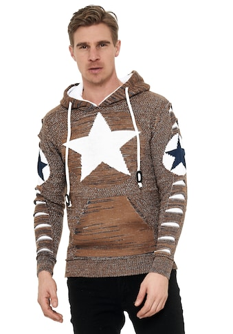 Rusty Neal Kapuzensweatshirt kaufen