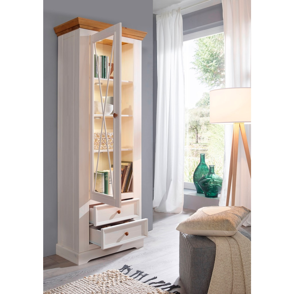 Premium collection by Home affaire Vitrine