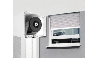 SCHELLENBERG Aufsatzrollladen Aluminium, für Roro - Fenster 90x60 cm kaufen
