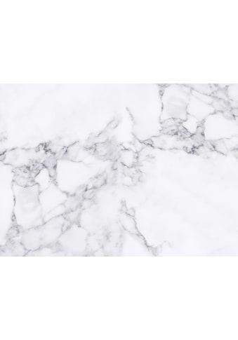 living walls Fototapete »Designwalls White Marble 1« kaufen