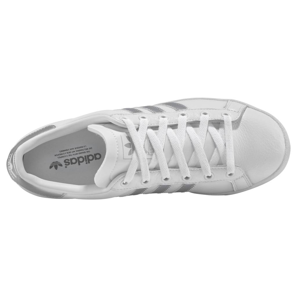 adidas Originals Sneaker »COAST STAR W«