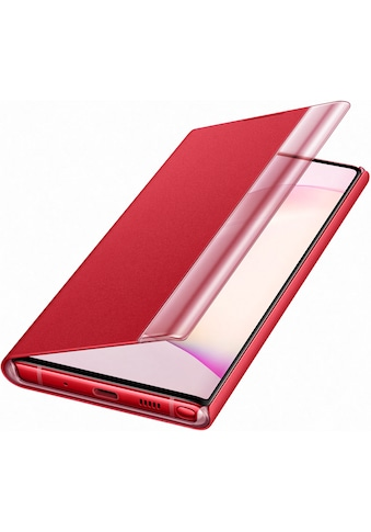 Samsung Handytasche »Clear View Cover EF - ZN970 für Galaxy Note 10« kaufen