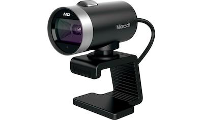 Microsoft »LifeCam Cinema« Webcam (HD) kaufen