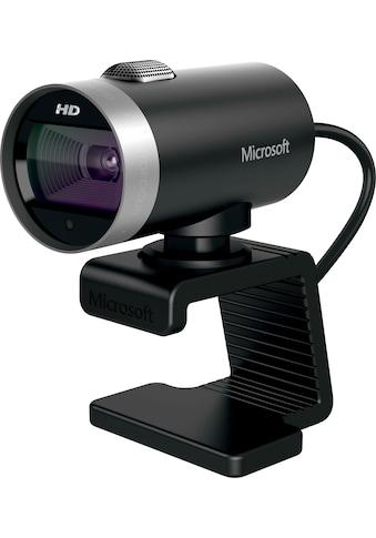 Microsoft »LifeCam Cinema« Webcam (HD) kaufen