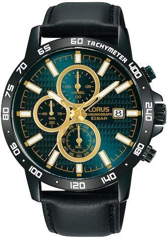 LORUS Chronograph »Lorus Sport, RM319GX9« kaufen