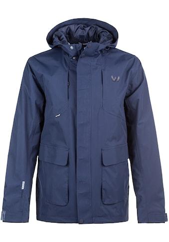 WHISTLER Parka »ANDRE M Jacket W-PRO 10000«, mit hochwertiger Regenausstattung kaufen