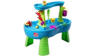STEP2 Sand -  und Wasserspieltisch »Rain Showers«, BxLxH: 61x99x81 cm kaufen