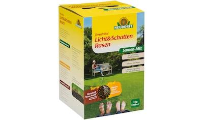 NEUDORFF Schattenrasen »TerraVital Licht⪼hatten«, 3 kg kaufen