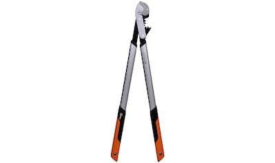 FISKARS Amboss - Astschere »LX99 - L«, für trockenes Holz bis zu Ø 5,5 cm kaufen