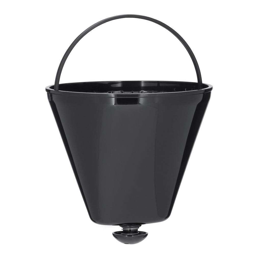 WMF Filterkaffeemaschine »Lumero Aroma«, 1x4, mit Glaskanne