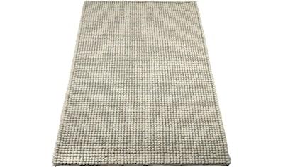 Home affaire Wollteppich »Fusion«, rechteckig, 10 mm Höhe kaufen