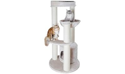 TRIXIE Kratzbaum »XXL Carlos«, hoch, BxTxH: 94x78x159 cm, für große Katzen geeignet kaufen