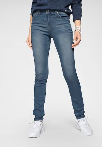 H.I.S Skinny - fit - Jeans »Shaping High - Waist mit Push - up Effekt« kaufen
