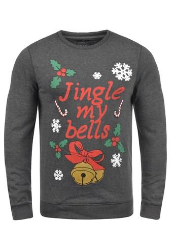 Blend Sweatshirt »Santa« kaufen