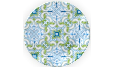 Q Squared NYC Kuchenteller »Lima Collection«, (Set, 4 St.), Ø 14 cm, Melamin kaufen