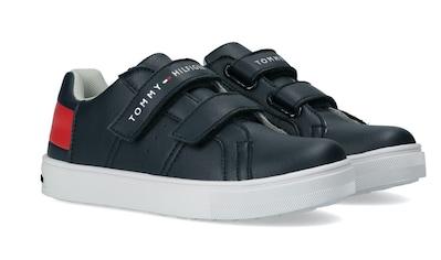 Tommy Hilfiger Sneaker »Kobe«, mit doppeltem Klettverschluss kaufen
