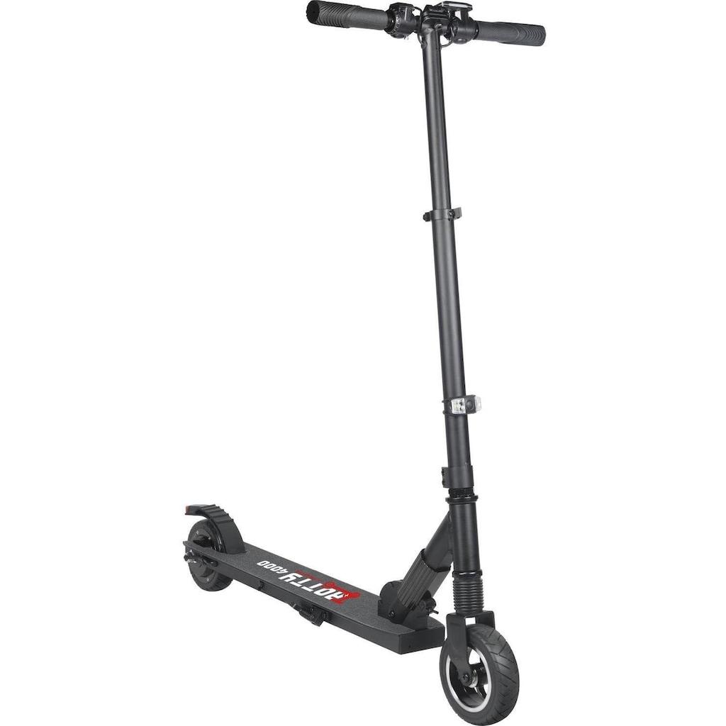 TELESTAR E-Scooter »TROTTY 4000«, 250 Watt, 24 km/h