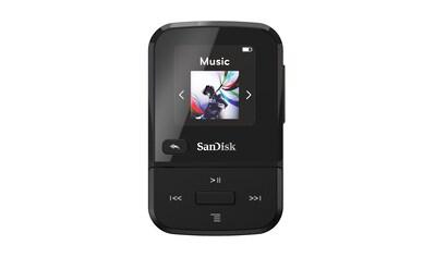Sandisk Clip Sport Go 16GB, Schwarz kaufen