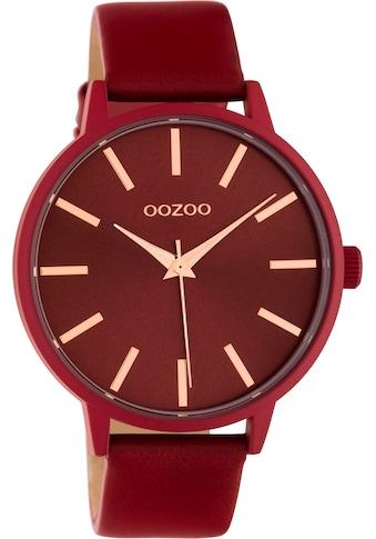 OOZOO Quarzuhr »C10618« kaufen