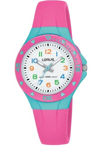 LORUS Quarzuhr »R2351MX9« kaufen