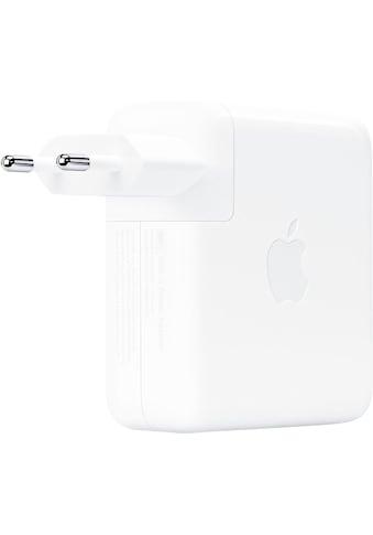 Apple Stromadapter »96W USB‑C Power Adapter (Netzteil)« kaufen