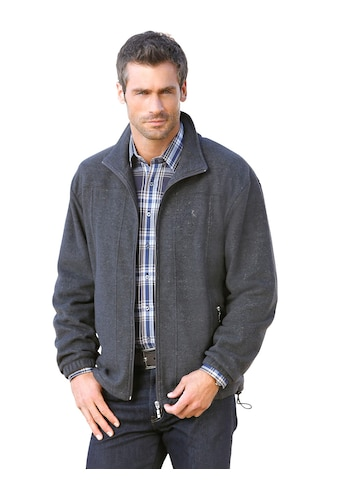 Hajo Fleece - Jacke in Stay fresh Qualität kaufen
