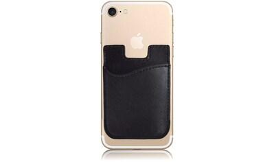 PEDEA Zubehör »Smartphone Kartenhalter aus PU« kaufen