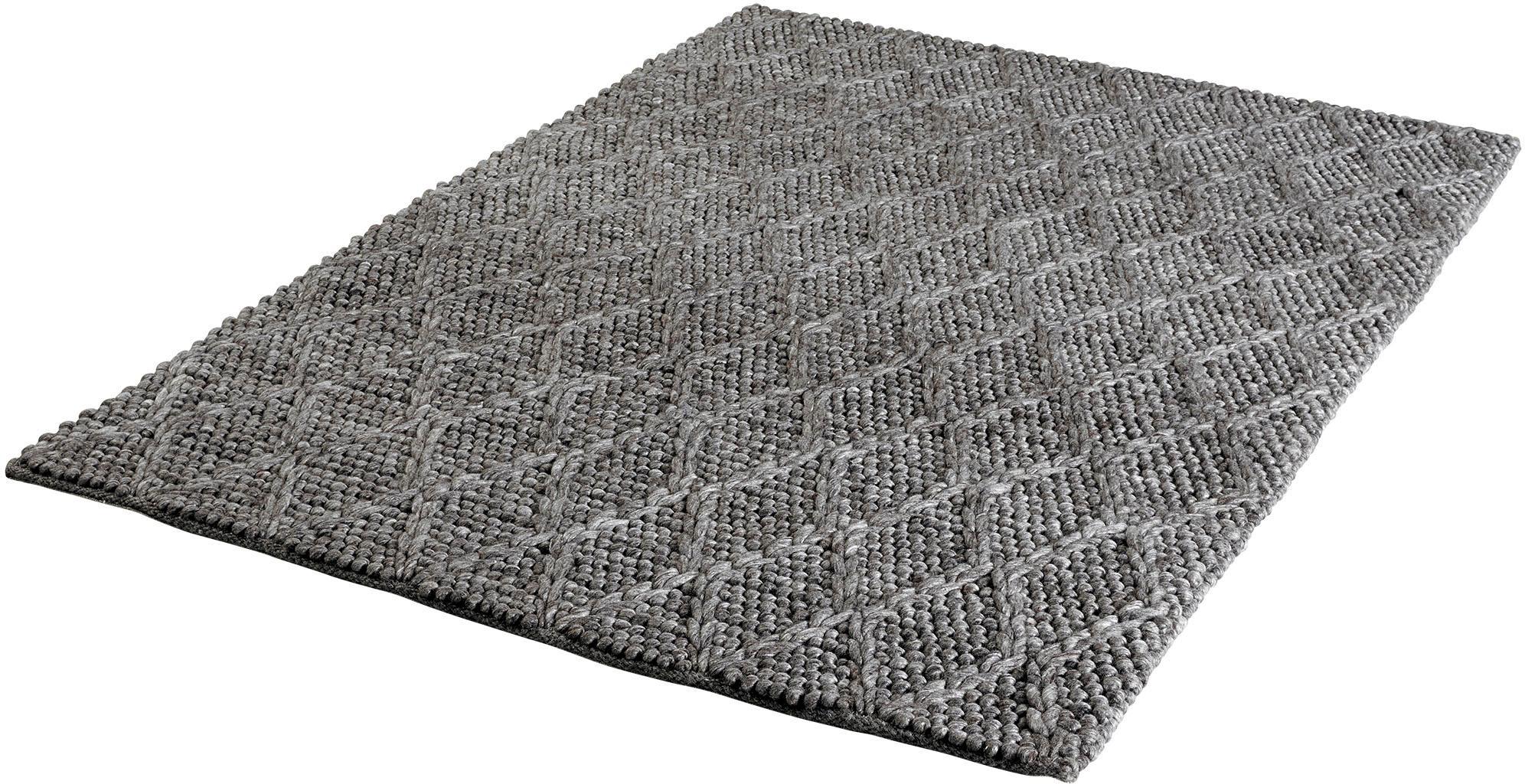 Teppich My Studio 620 Obsession rechteckig Höhe 23 mm
