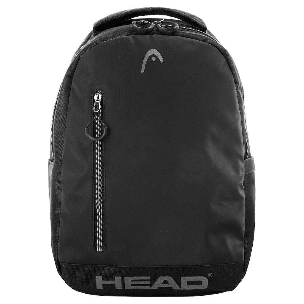 Head Laptoprucksack »START«, elastisch