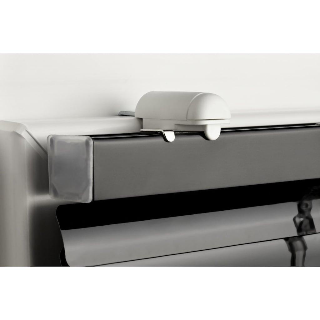 LICHTBLICK Klemmträger »Klemmfix«, für Alu Jalousie