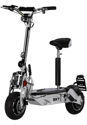 SXT Scooters E-Scooter »SXT 1000 XL EEC«, Facelift, Lithium Ion Akku 48V 30Ah kaufen