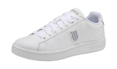 K-Swiss Sneaker »Court Shield M« kaufen
