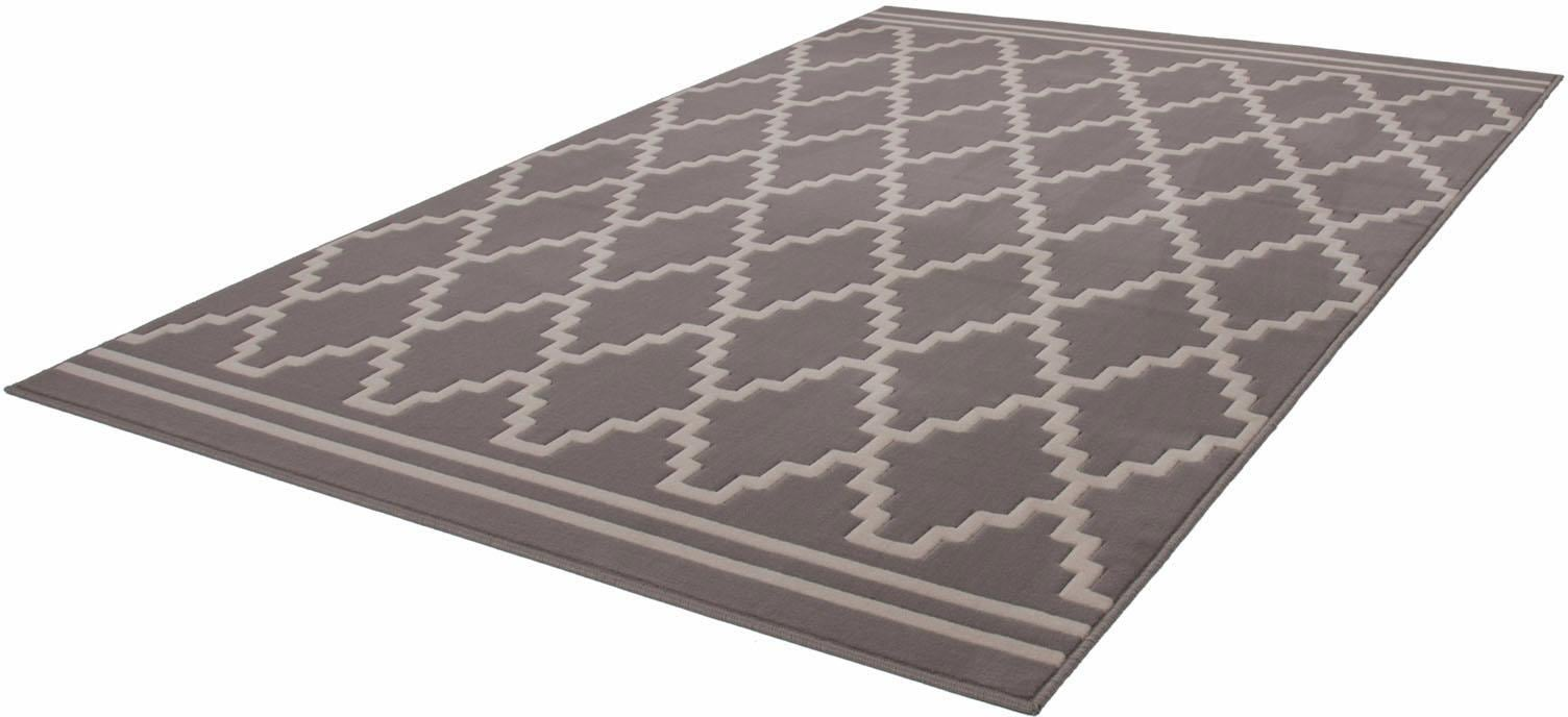Teppich Lina 200 Kayoom rechteckig Höhe 10 mm
