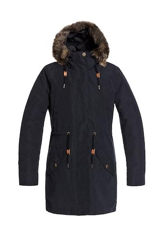 Roxy Winterjacke »Amy 3in1« kaufen