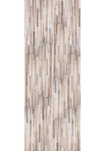 Baukulit VOX Verkleidungspaneel »Fun Wood«, glatt, bunt kaufen